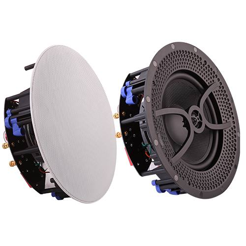 FLB Series,Premium Technology Kevlar® Ceiling Speaker