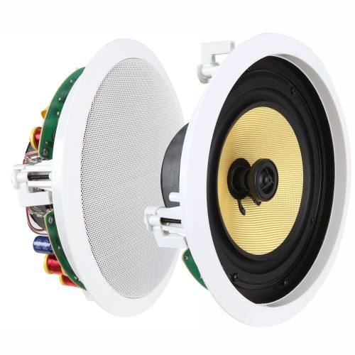 SSR-N Series,2-Way In-ceiling Loud Speaker