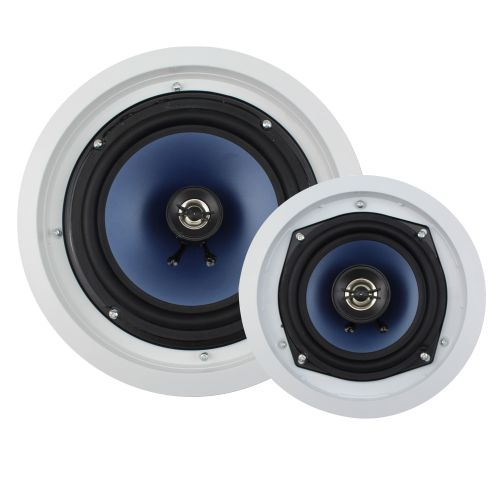 SSR-E Series,2-WAY IN-CEILING LOUD SPEAKER