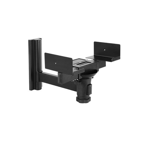 Universal Heavy-duty Clamping Speaker Wall Mount