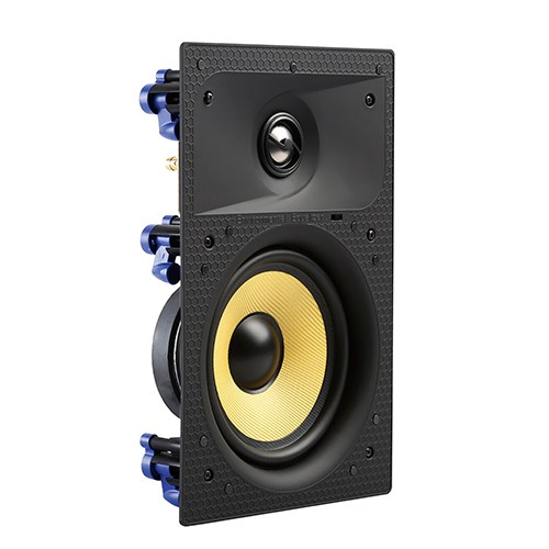 "6.5"" Architectural Frameless In-Wall Speaker"
