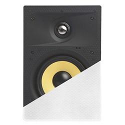 """6.5"""" Architectural Frameless In-Wall Speaker"""