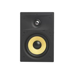 "6.5"" Frameless In-Wall Architectural Speaker"
