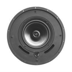 Frameless High Fidelity In-ceiling Speaker