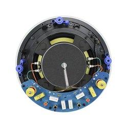 """8"""" Dual Tweeter Kevlar® Stereo Ceiling Speaker"""