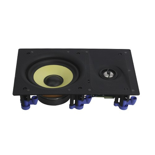 "5"" Architectural Frameless In-Wall Speaker"