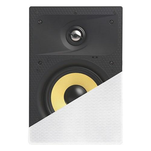 """5"""" Architectural Frameless In-Wall Speaker"""