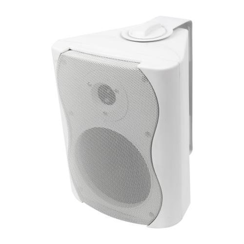 High Performance 2-Way On-Wall Speaker with Swivel Bracket