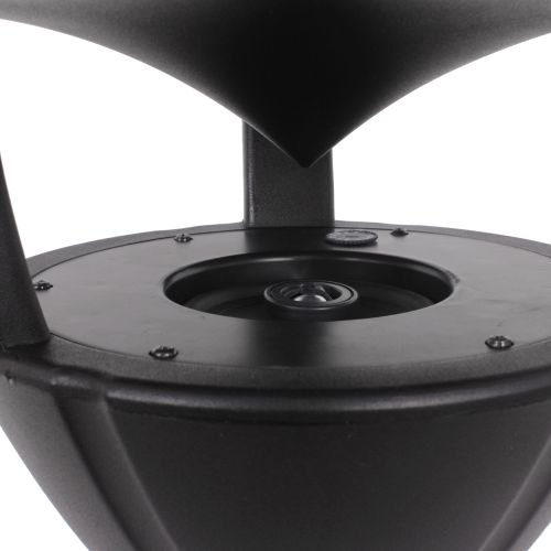 "5-1/4"" Bluetooth Outdoor Weather-Resistant Omni-Directional In-Ground Speaker"