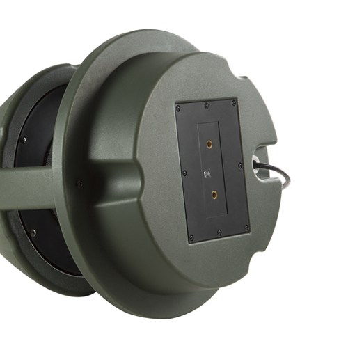 "5.25"" Bluetooth Omni-Directional In-Ground Speaker"