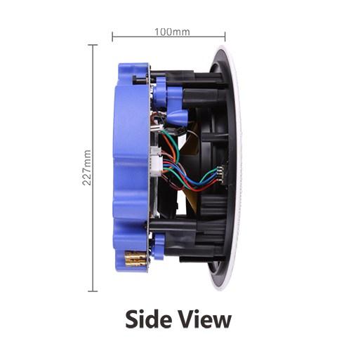 6.5'' 2-Way Bluetooth Ceiling Speaker