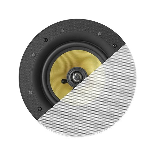 6.5'' 2-Way Kevlar® Bluetooth Ceiling Speaker