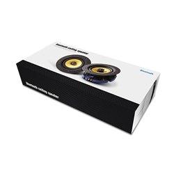 2-Way Kevlar Bluetooth Ceiling Speaker Pair Set