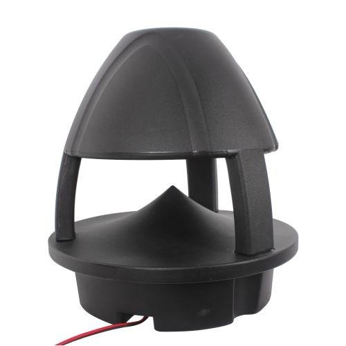 """6.5"""" Outdoor Weather-Resistant Omni-Directional In-Ground Speaker"""