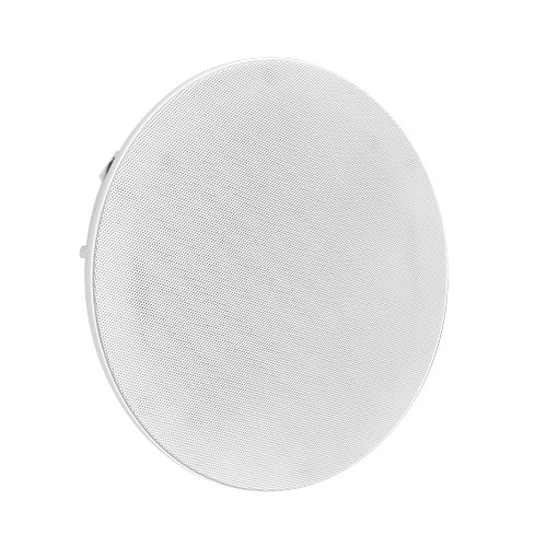 "6.5"" Pivoting Tweeter Frameless Ceiling Speaker"