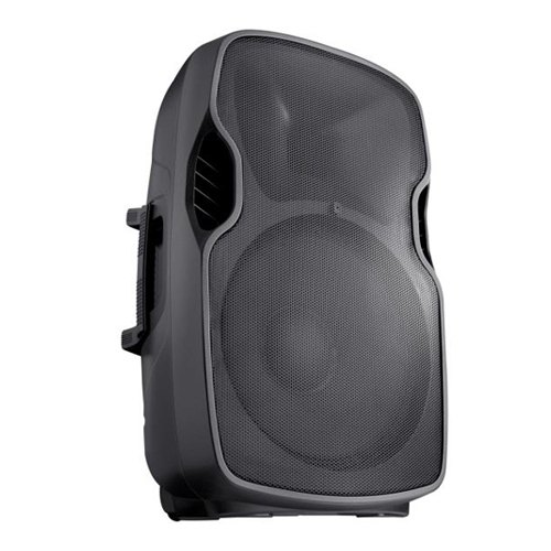 Bluetooth Loudspeaker System with Built-in Amplifier and USB Mp3 Player