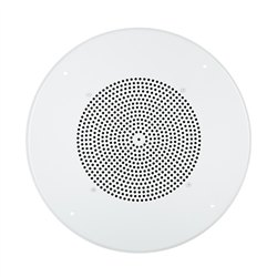 8'' Economy Dual Cone Commercial Ceiling Speaker
