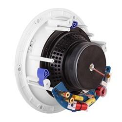 """6.5"""" Frameless Design Kevlar® Ceiling Speaker"""