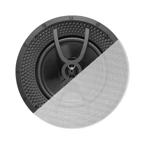 "8"" Premium Technology Kevlar® Ceiling Speaker"