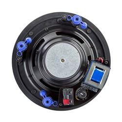 """6.5"""" Economy Frameless Ceiling Speaker with Knob-Style Transformer"""