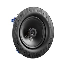 "8"" Economy Frameless Ceiling Speaker with Transformer"