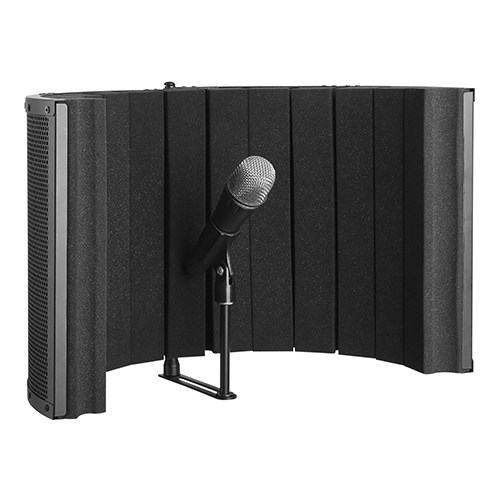 Portable & Foldable Vocal Recording Booth