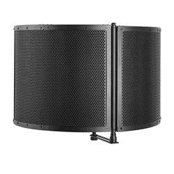 Mini Portable Vocal Recording Booth