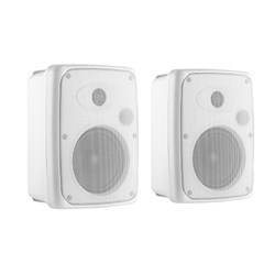 "5"" Classic Bluetooth Wall Mounted Speaker"