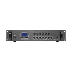 120 Watt Bluetooth Multi-Input Mixing Amplifier