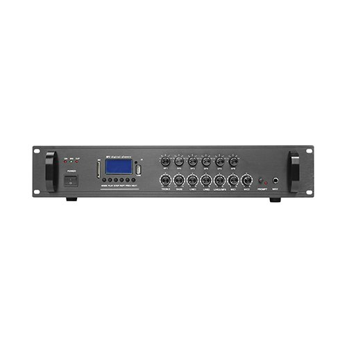 240 Watt Bluetooth Multi-Input Mixing Amplifier