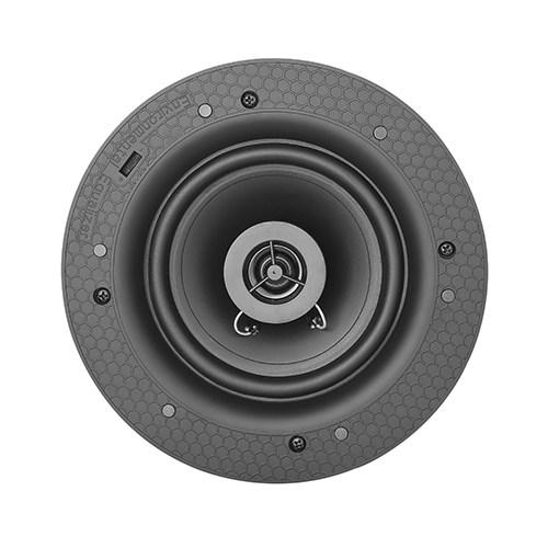 """5.25"""" Economy Frameless Ceiling Speaker"""