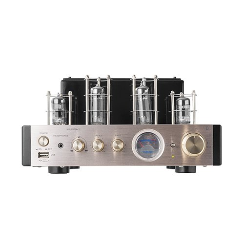 2 x 25W Class AB Advanced Bluetooth Tube Amplifier