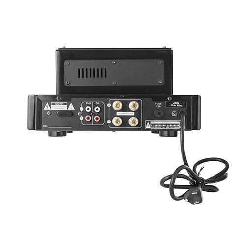 2 x 25W Class AB Advanced Bluetooth Tube Amplifier