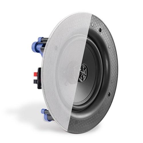 """6.5"""" Ultra-Slim Frameless Ceiling Speaker"""