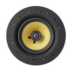 Daisy Chaining Bluetooth Audiophile Ceiling Speaker