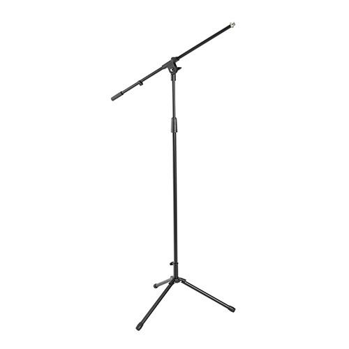 Tripod Boom Microphone Stand