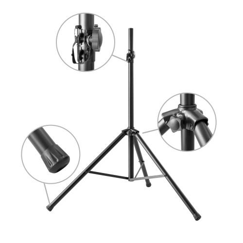 Tripod DJ PA Speaker Stand