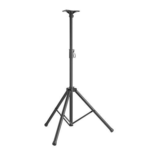 Heavy-Duty PA Speaker Tripod Stand