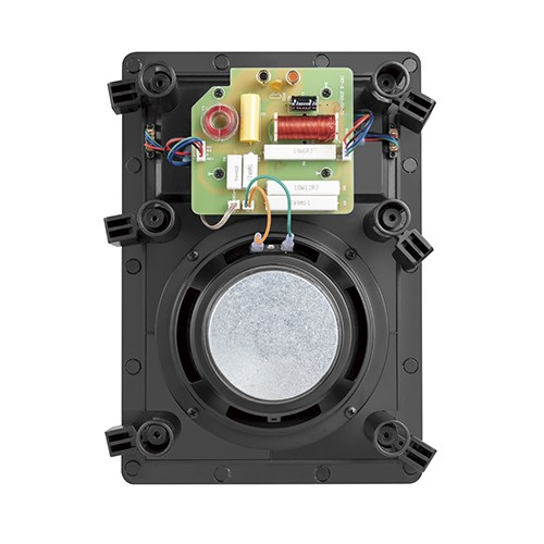 Architectural In-Wall Speakers