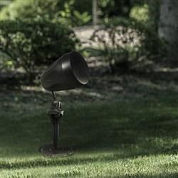 4'' Coaxial Designed Outdoor Landscape Satellite Speaker