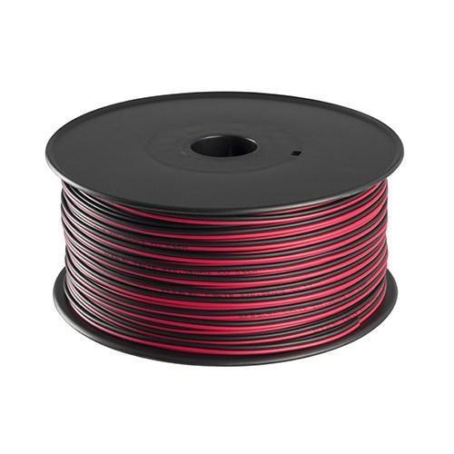 16AWG Gauge 2-Conductor Speaker Wire (100M/328 Feet)