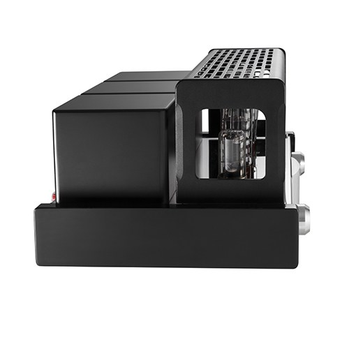 2 x 5W/2 x 4.5W Class AB Advanced Bluetooth Tube Amplifier