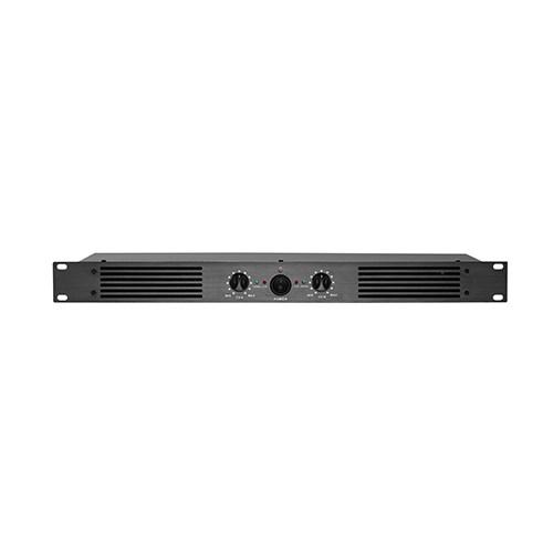 Class D 100-Watt Studio Audio Amplifier