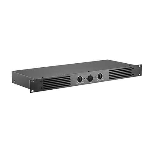Class D 100-Watt Studio Audio Amplifier