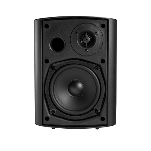 Bluetooth Powered Indoor Wall Speakers (Pair)
