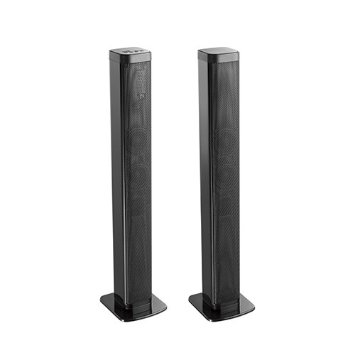 2.0 Channel Detachable Soundbar with Bluetooth