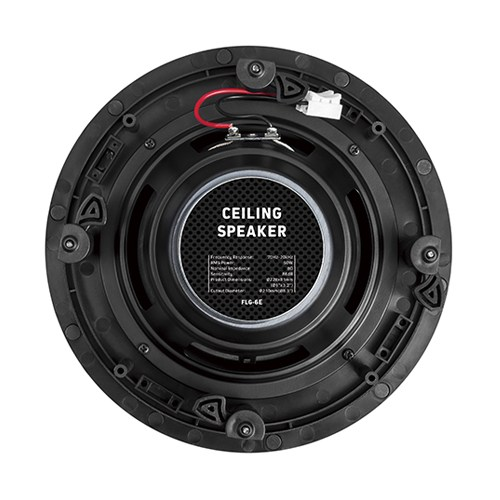 "6.5"" Affordable Ceiling Speaker"
