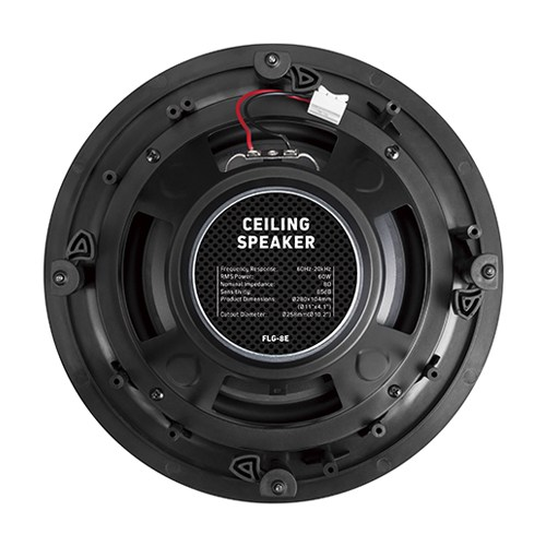 "8"" Affordable Ceiling Speaker"
