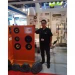 Thanks for visiting us at InfoComm MEA 2014