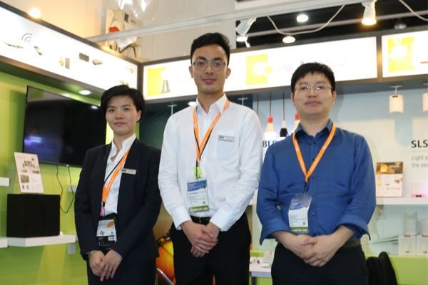 2017 Hong Kong Electronics Fair (Spring Edition)